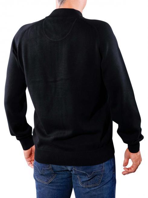 Fynch-Hatton Troyer Soft Pullover black