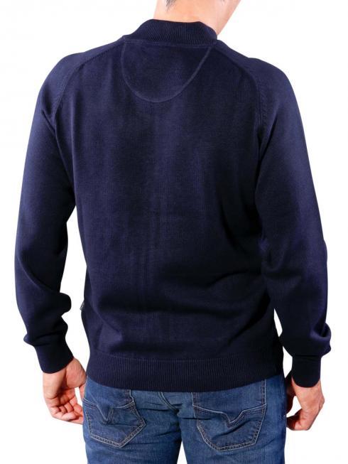Fynch-Hatton Troyer Soft Pullover navy