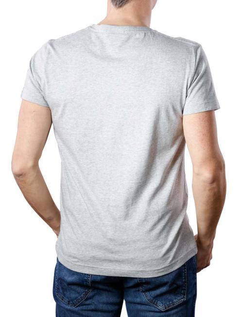 Gant The Original T-Shirt light grey melange