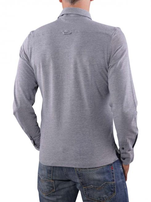 Gant C. Oxford Piqué Shirt