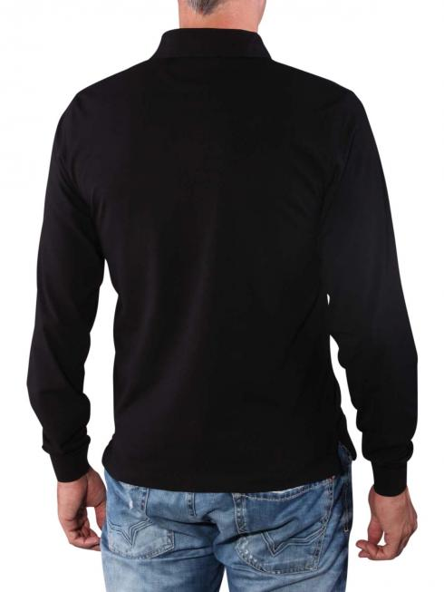 Gant W. Solid Jersey Rugger black