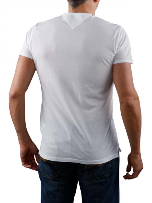 Tommy Jeans Basic Light Pique classic white