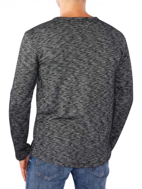 Lee Pocket Sweatshirt black