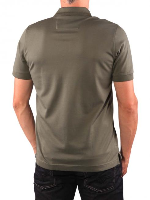 Olymp Polo Shirt olive