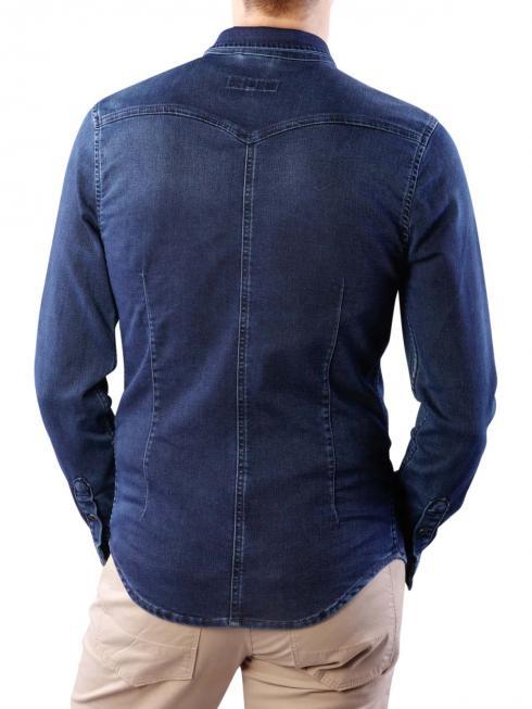Pepe Jeans Jepson Shirt Denim