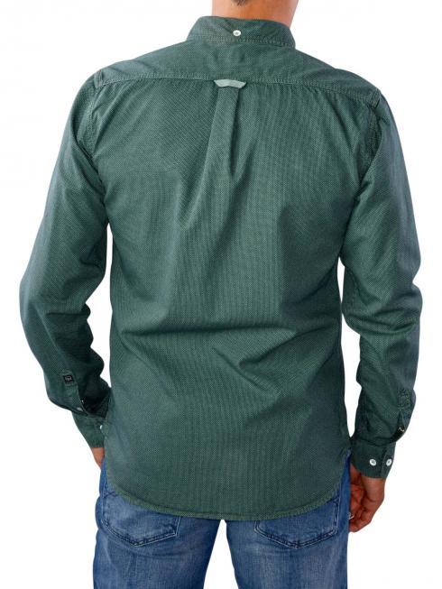 Pepe Jeans Harvey Dot Indigo Shirt Chambray indigo