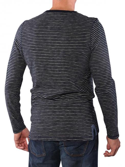 Pepe Jeans Wilkes Essential Jersey T-Shirt dulwich