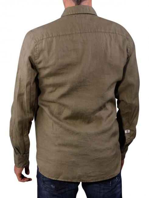 Timberland Claremont Shirt cassel earth
