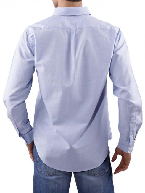 Timberland Slim Rattle River Oxford Shirt blue