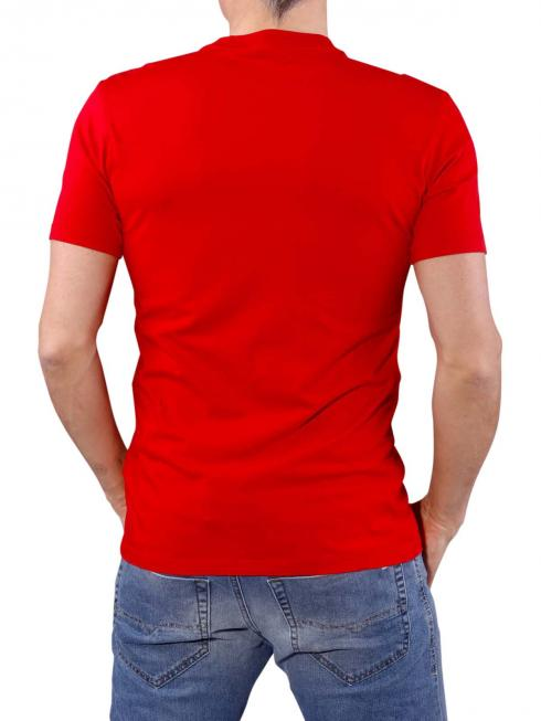 Timberland Dunstan River T-Shirt haute red