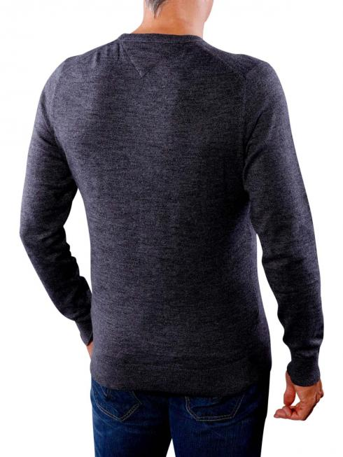 Tommy Hilfiger Multi Tone charcoal heather