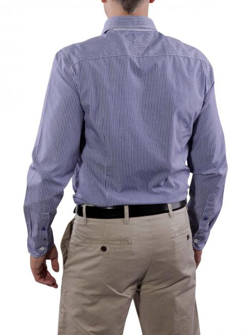 Tommy Andres Shirt blue