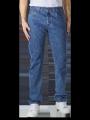 Levi's 501 Jeans Straight Fit stone/black/rinse Trio - image 2
