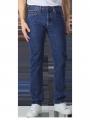 Levi's 501 Jeans Straight Fit dark stonewash 3-Pack - image 2