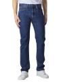 Levi's 501 Jeans Straight Fit dark stonewash 3-Pack - image 2