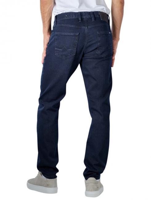 Alberto Pipe Jeans dark blue