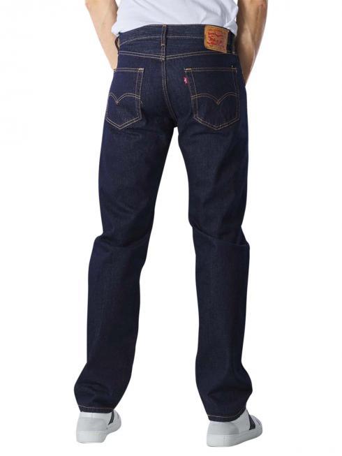 Levi's 505 Jeans rinse (zip)