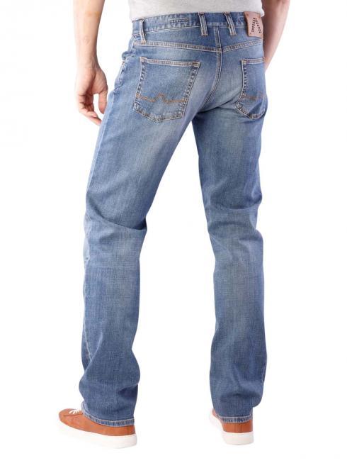 Alberto Stone Jeans blue