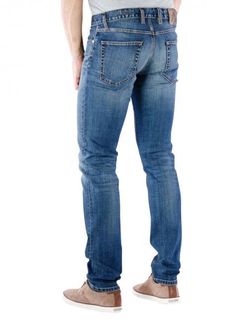 Alberto Pipe Jeans vintage denim blue