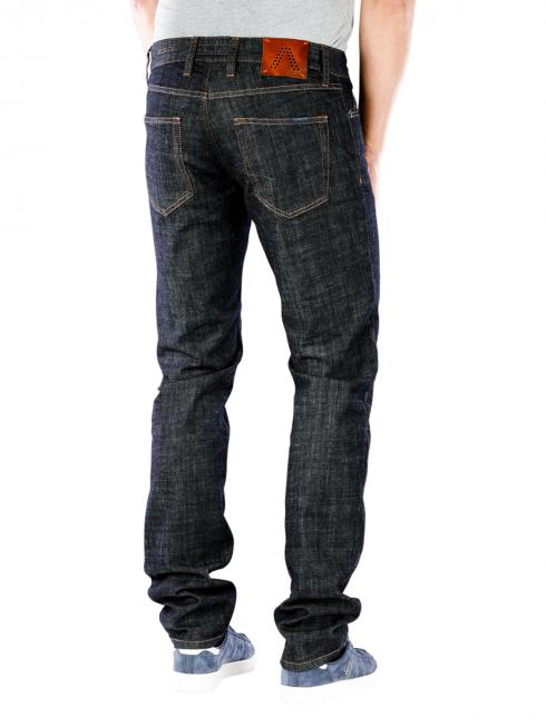Alberto Pipe Jeans dark denim
