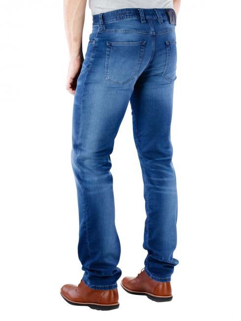 Alberto Pipe Jeans Cosy blue