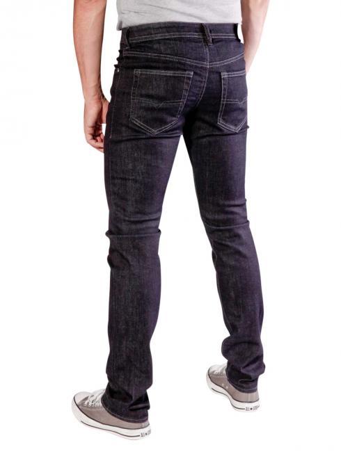 Diesel Buster Stretch Jeans super dark indigo