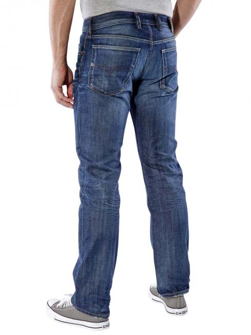 Diesel Waykee Jeans medium blue