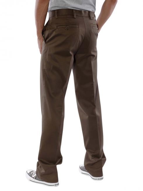 Dockers D2 Pantalon Signature brown