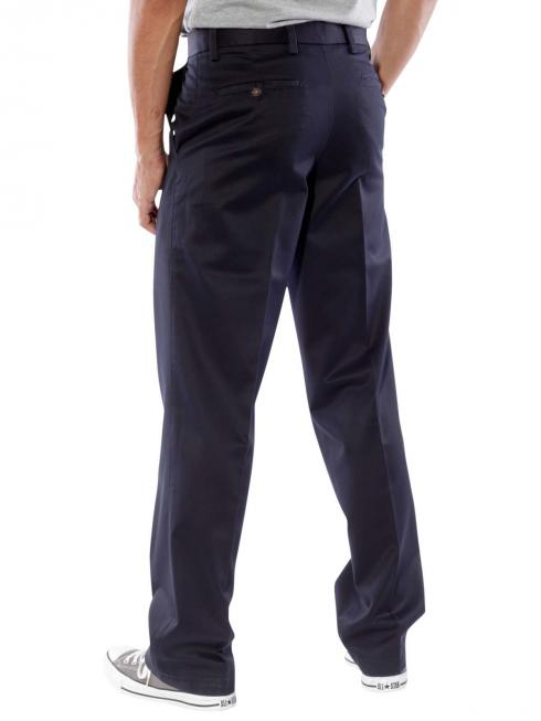 Dockers D2 Hose Signature navy