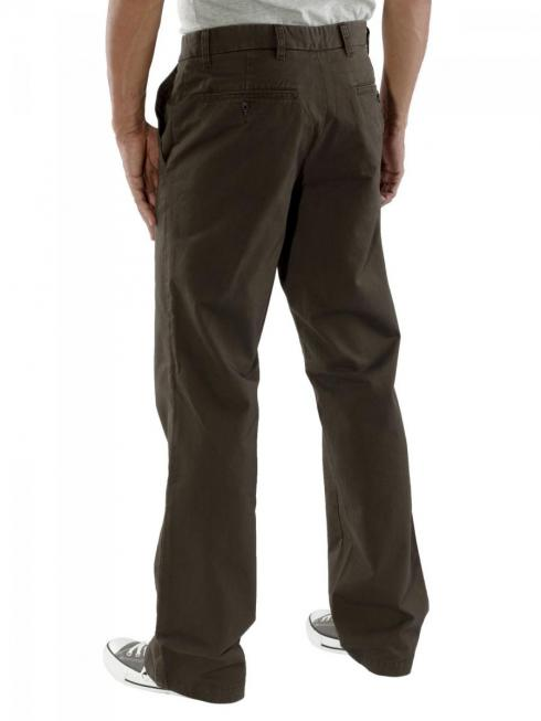 Dockers D3 Pantalon classic brown