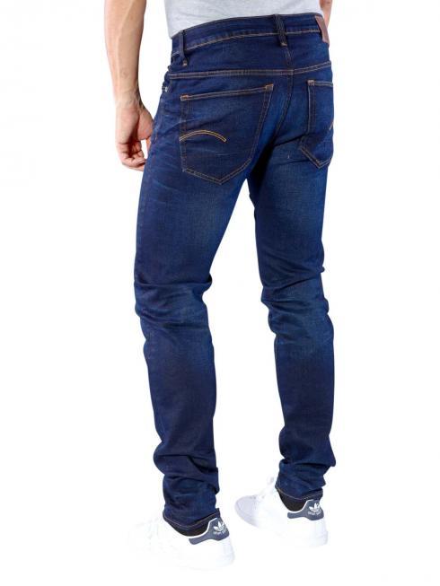 G-Star 3301 Slim Jeans Hydrite blue aged