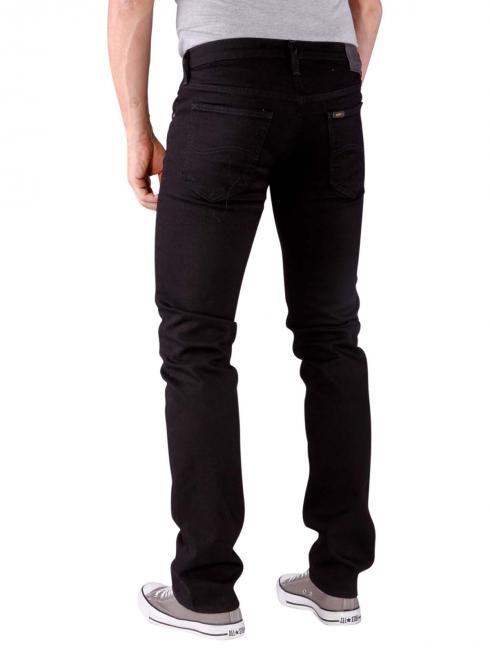 Lee Daren Stretch Jeans clean black