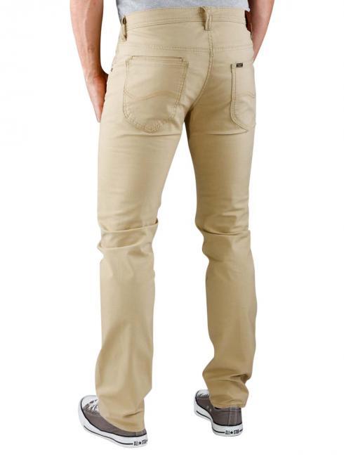 Lee Daren Jeans Zip Fly beige