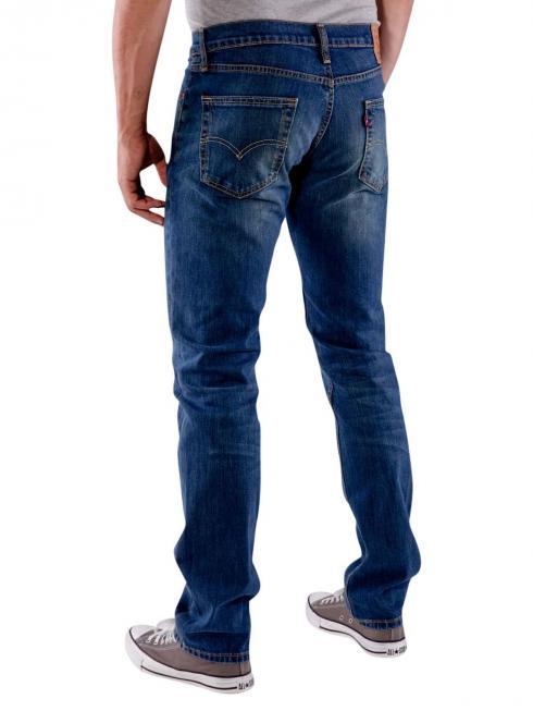 Levi's 511 Jeans throttle
