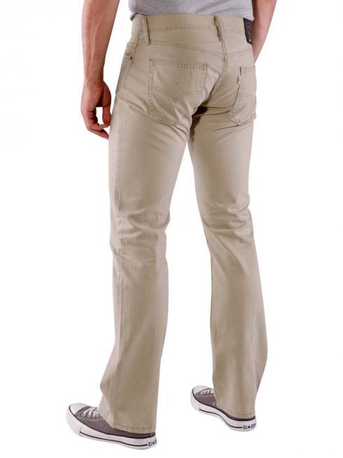 Levi's 514 Jeans chinchilla twill