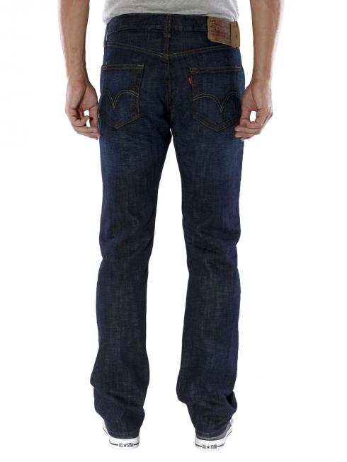 Levi's 501 Jeans tidal blue