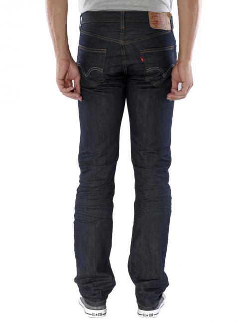 Levi's 501 Jeans dimensional