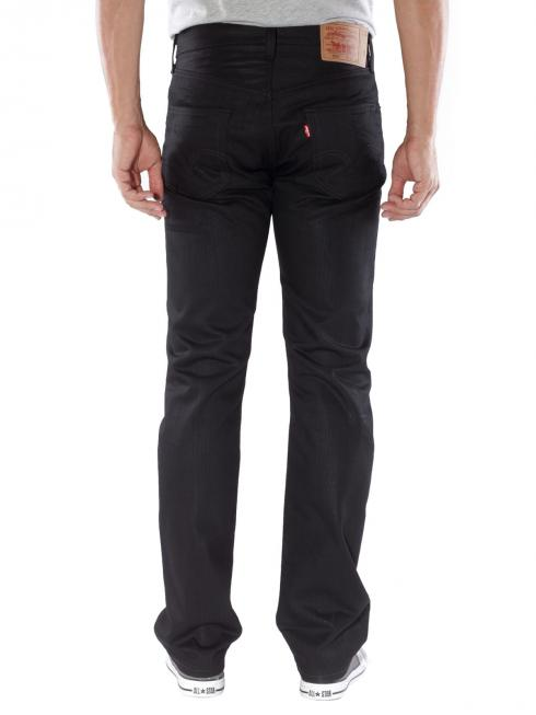Levi's 501 Jeans polished black