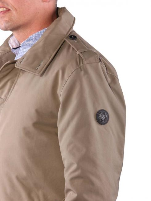 Nabholz Adge Jacket mud