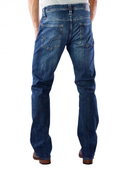 Pepe Jeans Kingston Straight zip dark used