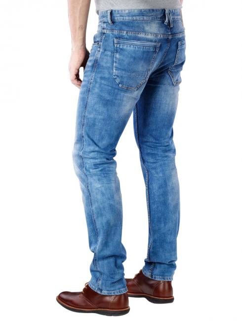PME Legend Jeans Nightflight Stretch slub denim