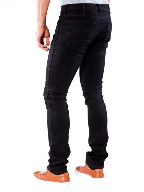 Wrangler Bostin Jeans rinsewash