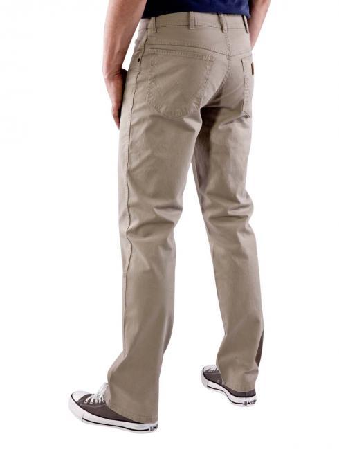 Wrangler Texas Stretch Jeans Camel