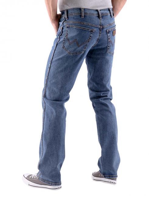 Wrangler Texas Stretch Jeans stonewash