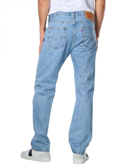 Levi's 501 Jeans light stonewash