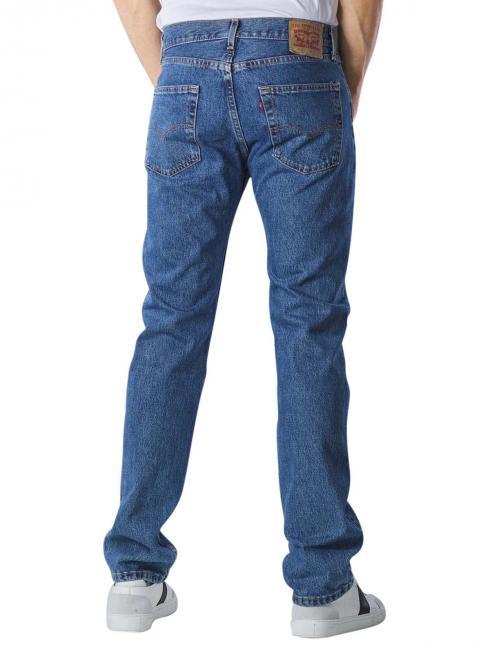 Levi's 505 Jeans stonewash (zip)