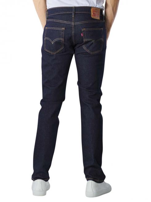 Levi's 511 Jeans Slim Fit dark hollow