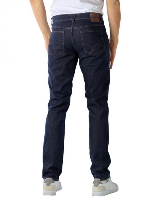 Brax Cooper Denim Jeans dark blue