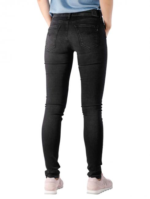 Replay Jeans Luz High Waisted 098
