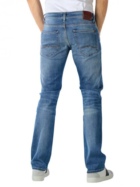 Mustang Michigan Straight Jeans vintage rinse washed